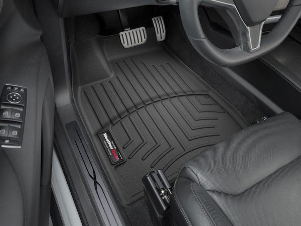 Car and Truck Floor Mats: Toledo & Holland/Spring Meadows, OH | TAS Electronics - Weathertech_4